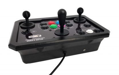 Axis Control 1 PRO back