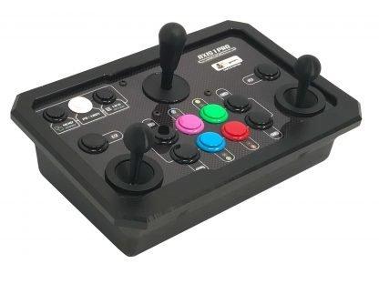 Axis Control 1 PRO angle