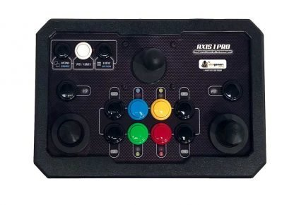 Axis Control 1 PRO top
