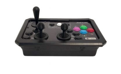 Axis Control 2 PRO front