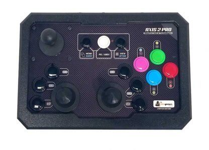 Axis Control 2 PRO top