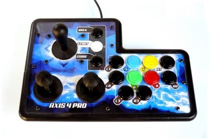 axis 4 pro