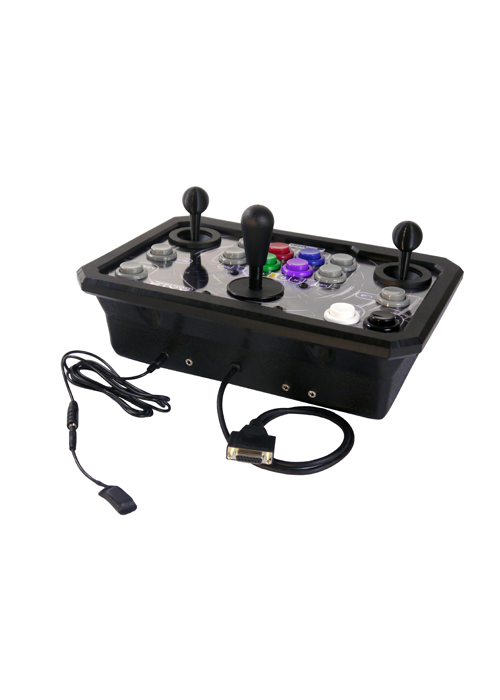 Axis Controllers